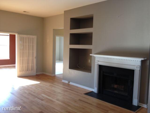 Living Room with Sunroom beyond