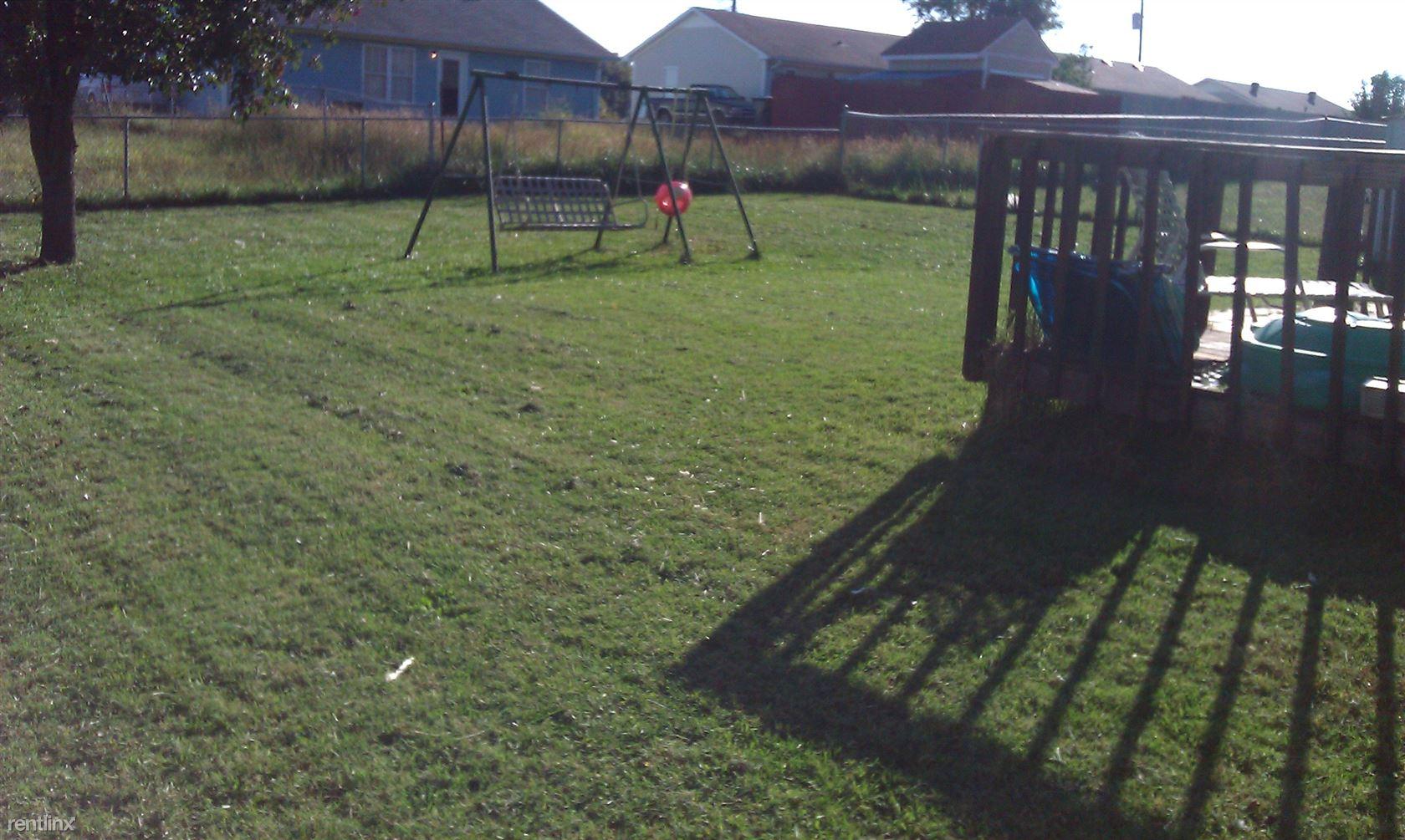 Backyard 126 Gail