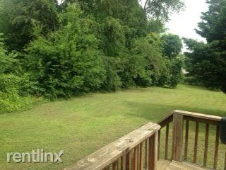 Meadow yard
