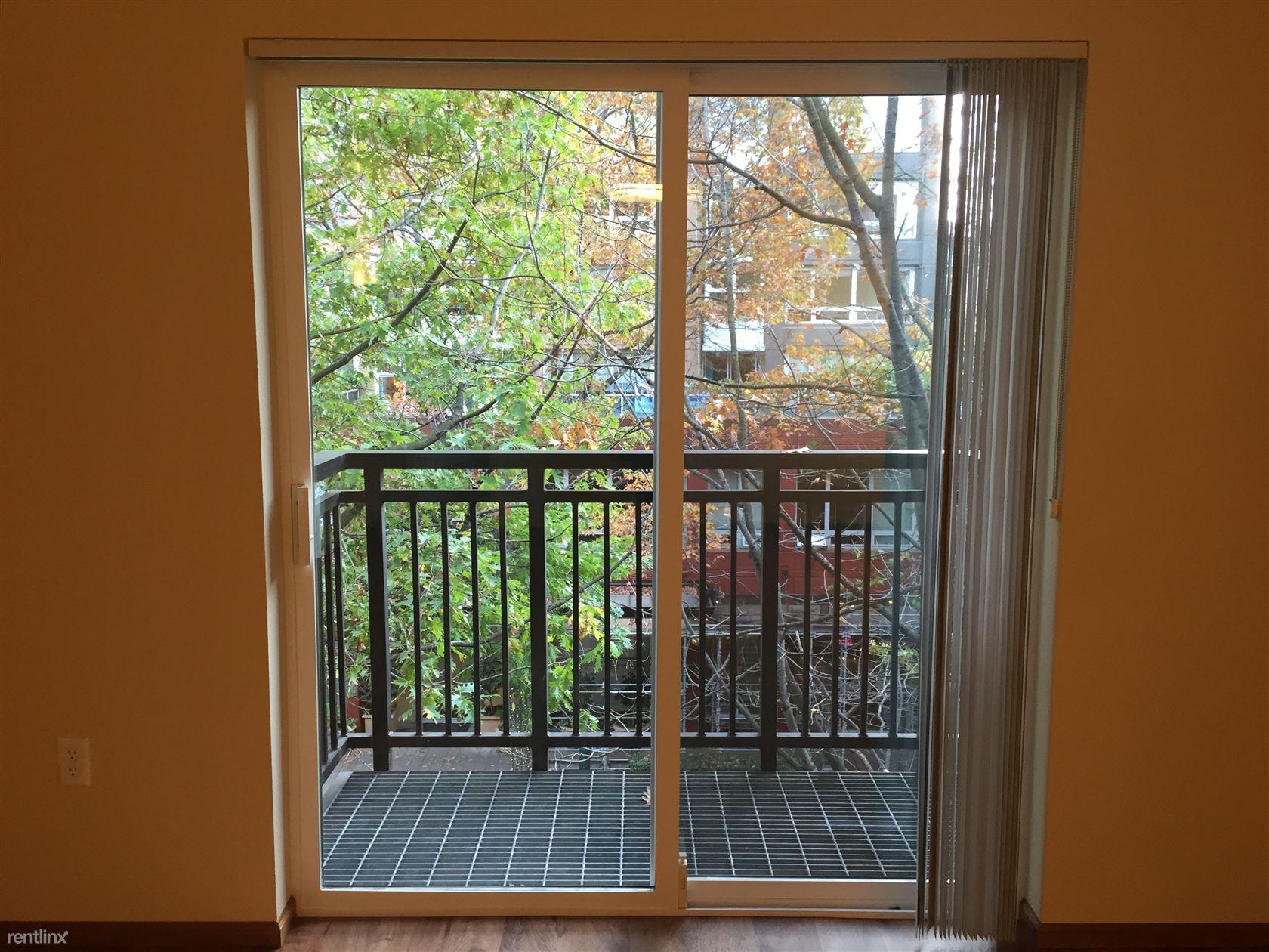 410 Balcony