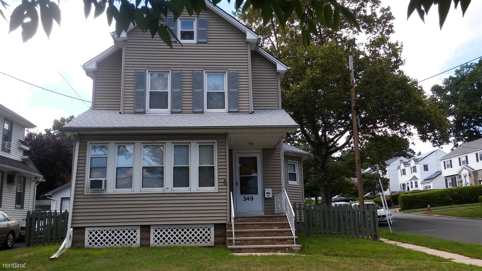 House for Rent in Nutley
