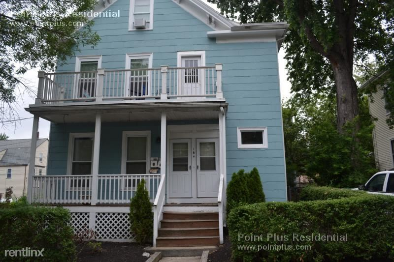 164 Willow Ave # 2