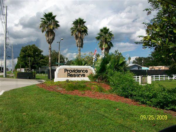 Providence Reserve