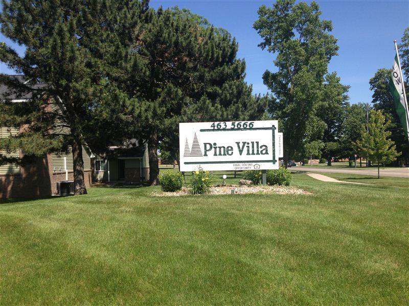 Pine Villa Apartments