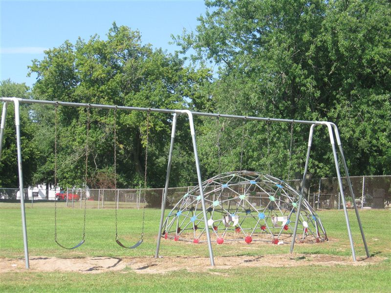 Watervliet Play area