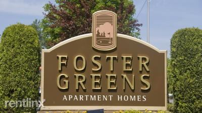 Foster Greens Apartment Homes