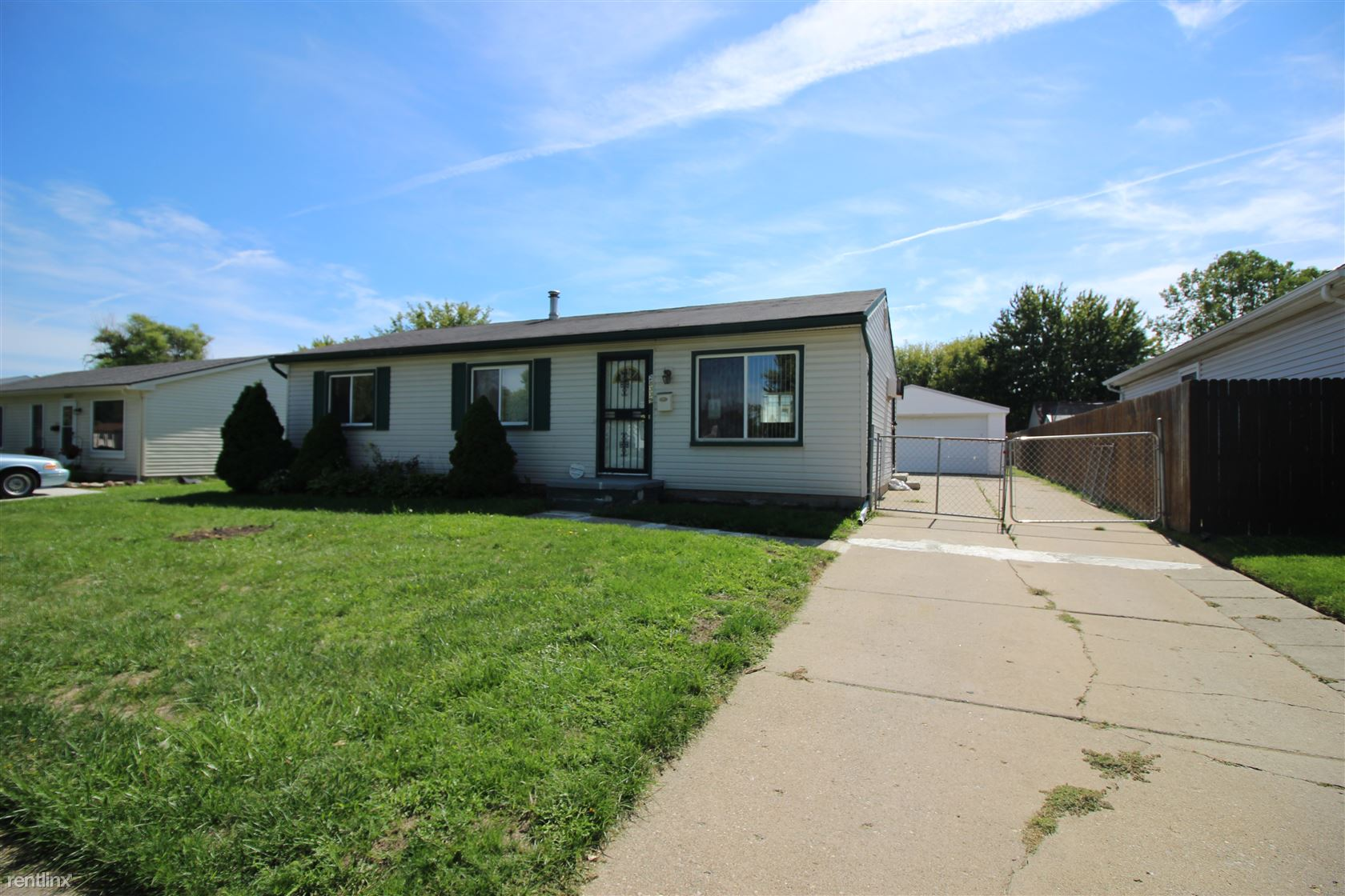 House for Rent in Romulus
