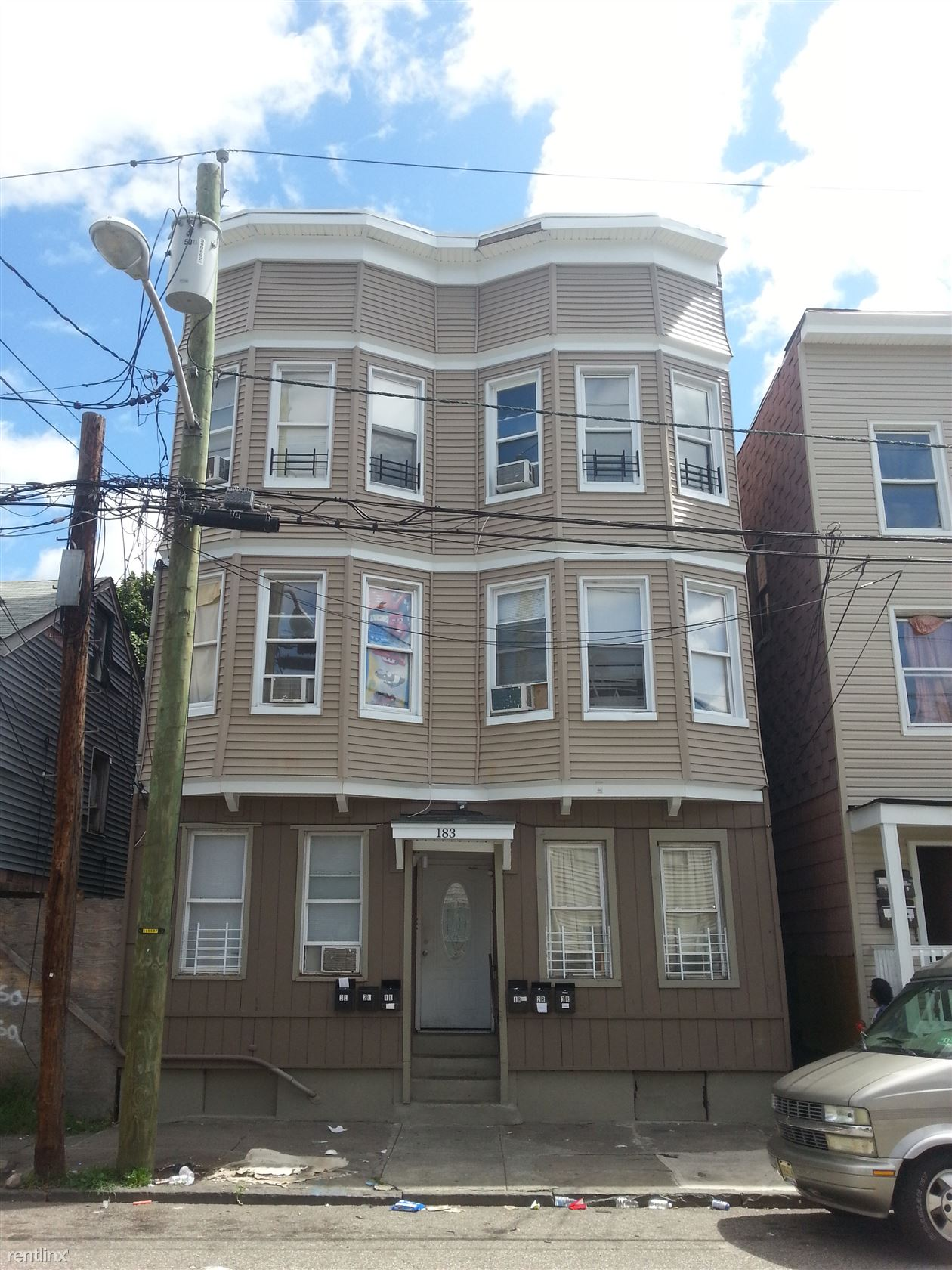 House for Rent in Paterson