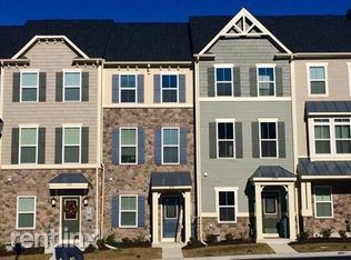 Townhouse for Rent in Glen Burnie