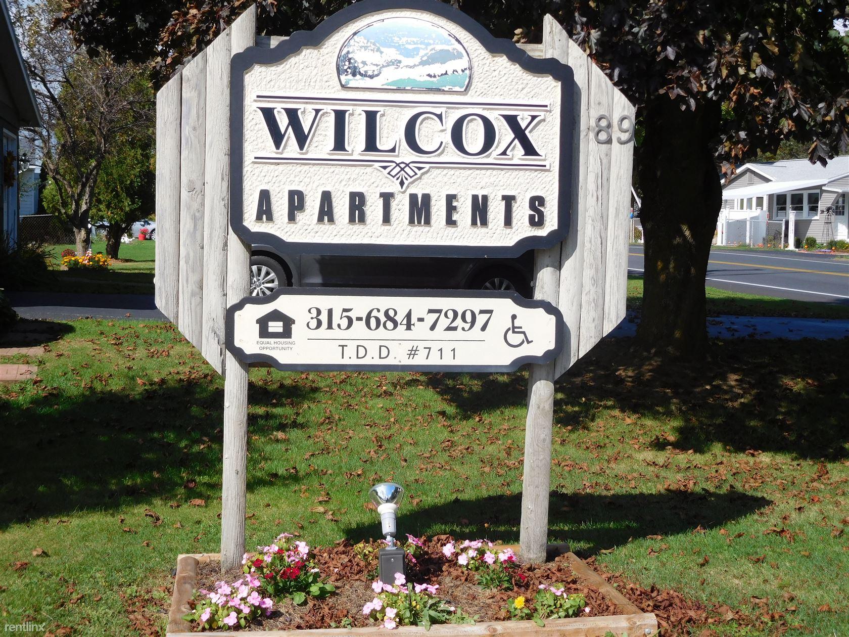 Wilcox Apartments
