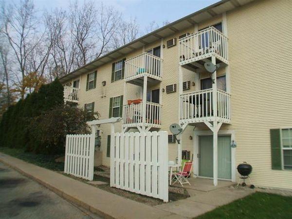 Cattail Cove Apartments