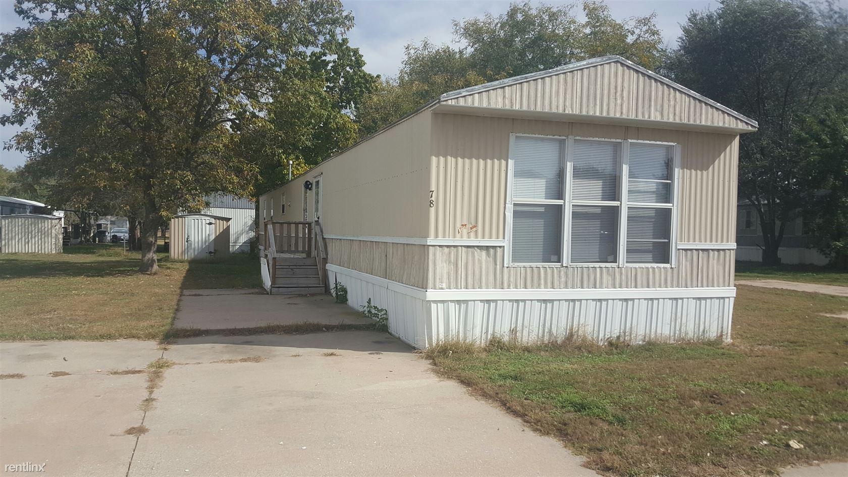 2201 E Macarthur Rd # 78, Wichita, KS 67216