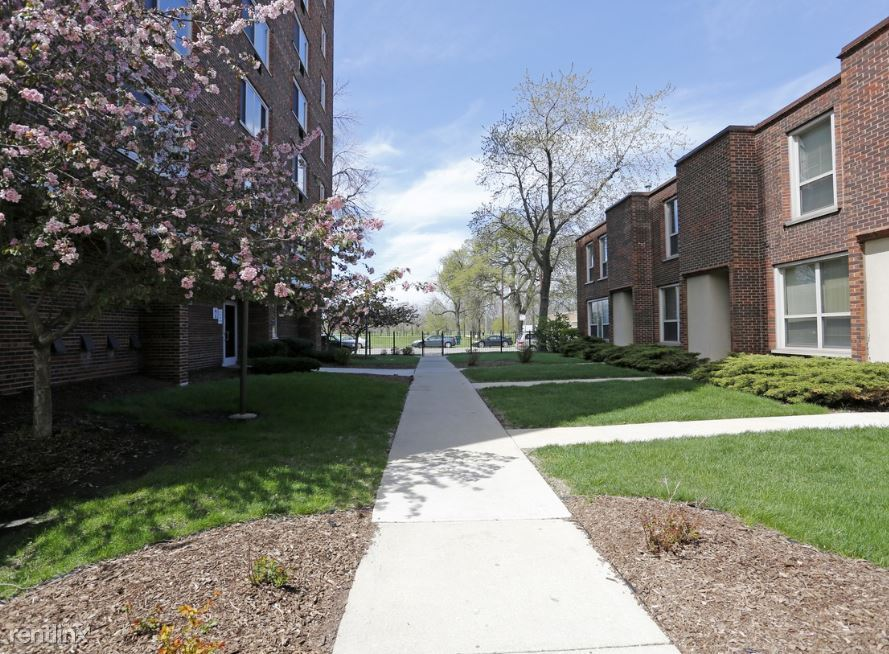 Hyde Park West