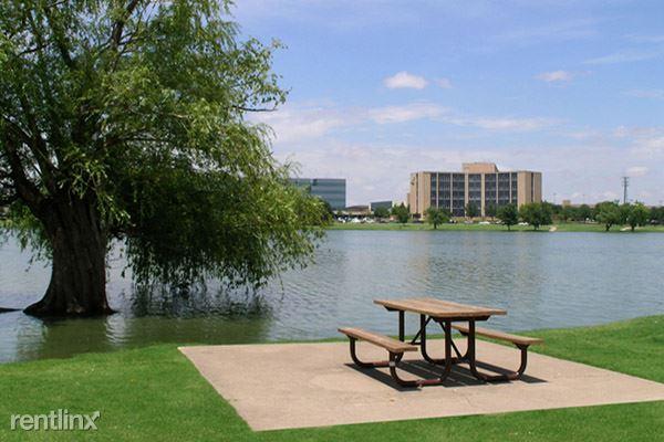Lakeshore at Maxey Park