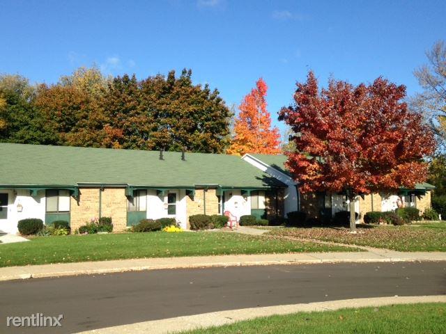 Oak Tree Village Apartments