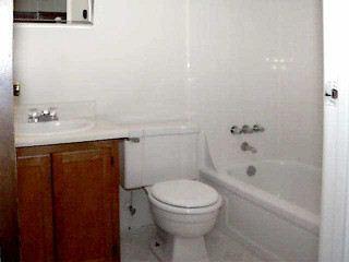2BR bath