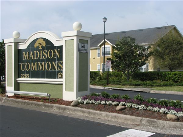 Madison Commons