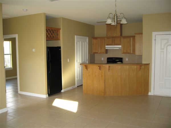 2 Bedroom Kitchen/Dinning