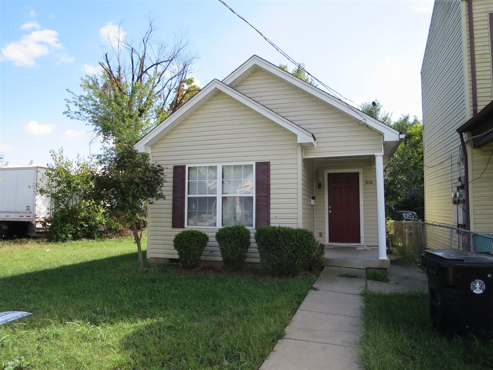 3016 Greenwood Ave, Louisville, KY 40211