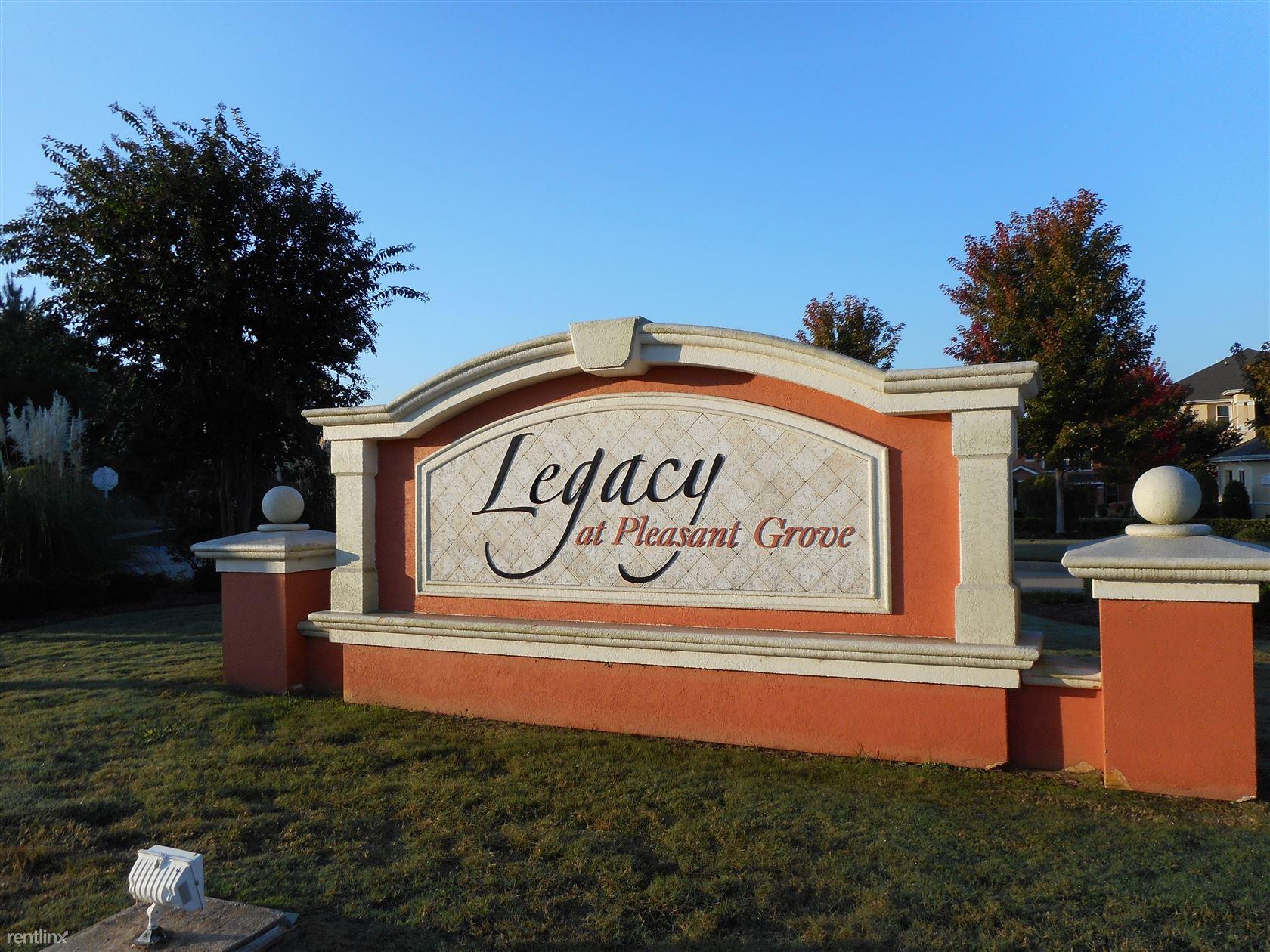 Legacy at Pleasant Grove