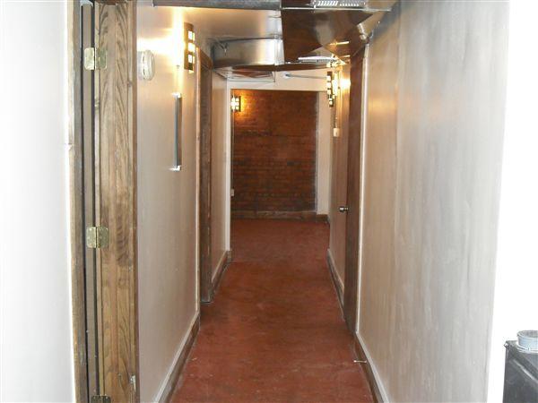loft hallway