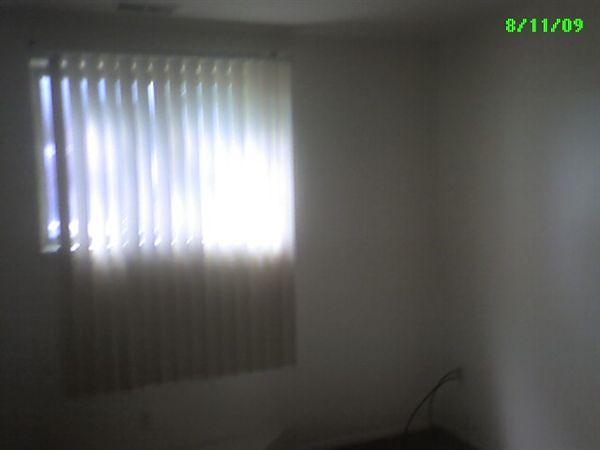 effeciency living room