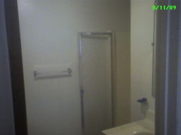 efficiency bath / shower
