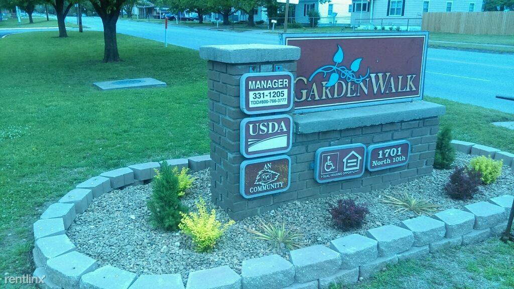 GardenWalk of Independence I & II