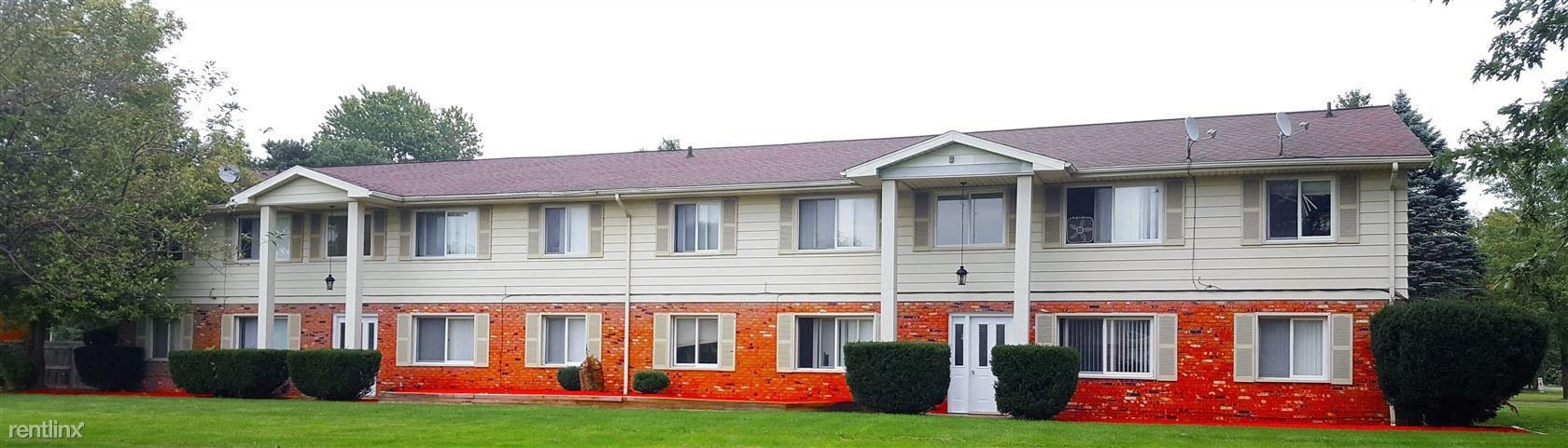 Gera East Apartments