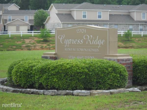 Cypress Ridge