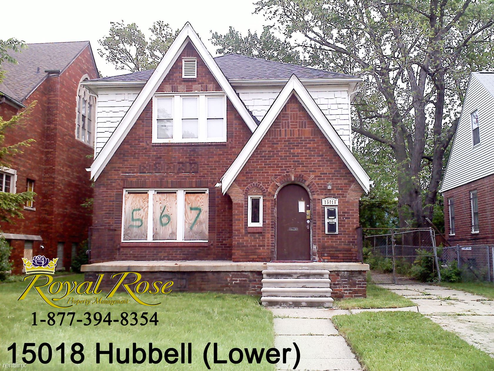 15018 Hubbell St