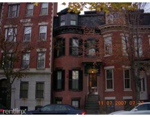 Condo for Rent in Boston
