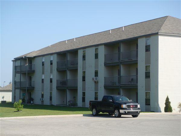 patios - west side