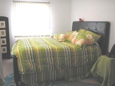 Sierra-bedroom
