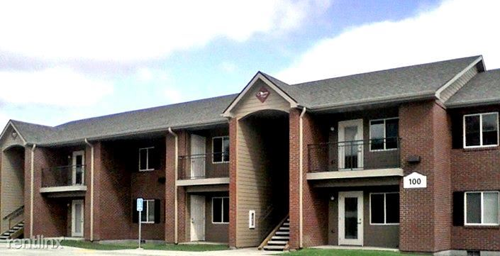 Cherry Ridge Apartments