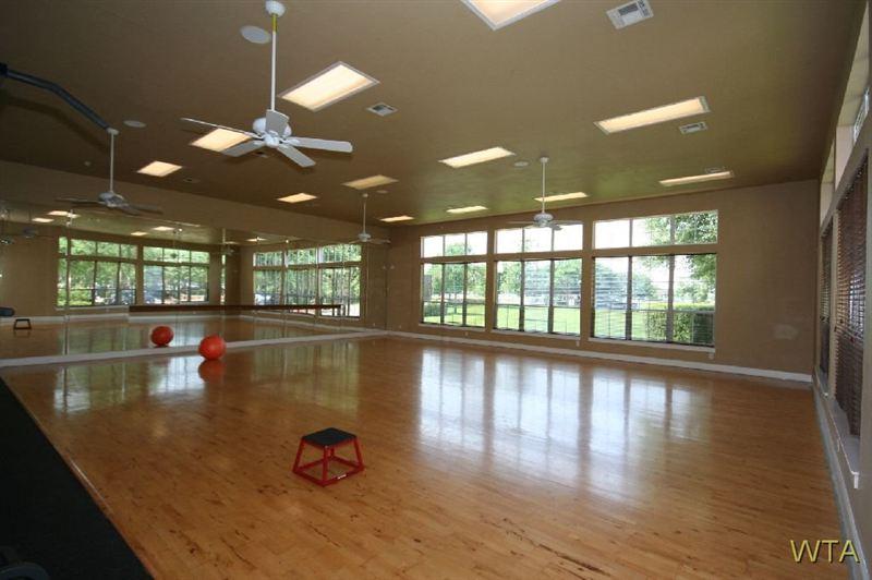Yoga/Pilates Studio