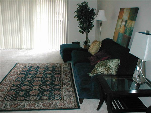 I-1-2 Living room