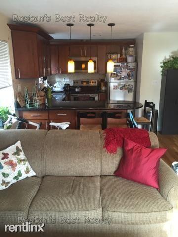 Condo for Rent in Brookline