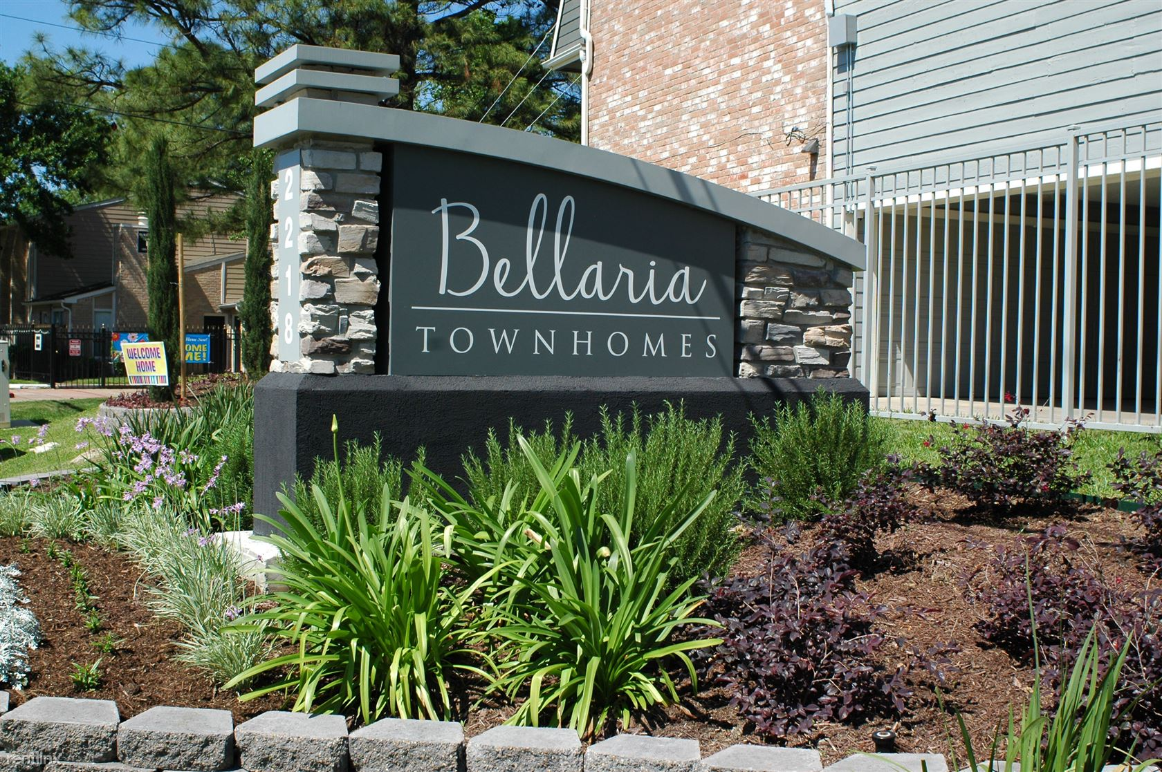 Bellaria Townhomes
