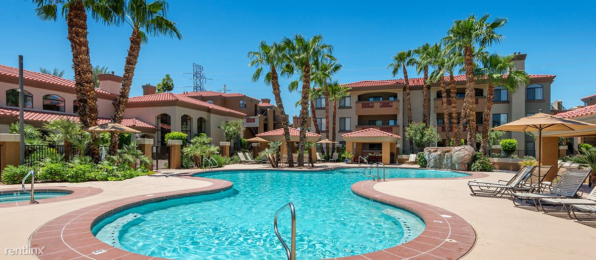 In the heart of Scottsdale