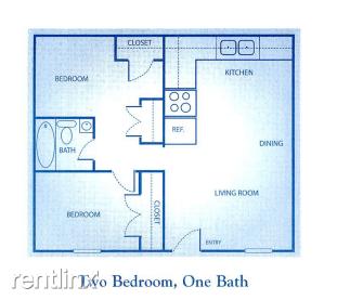 71st Street Apartments