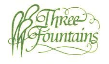 Logo Three Fountains