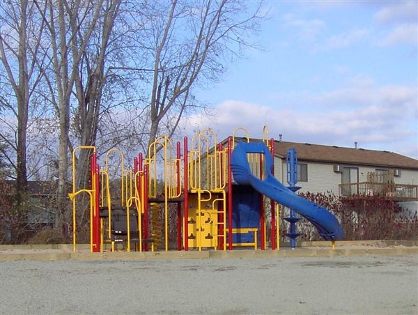 Harvest Hill Playground