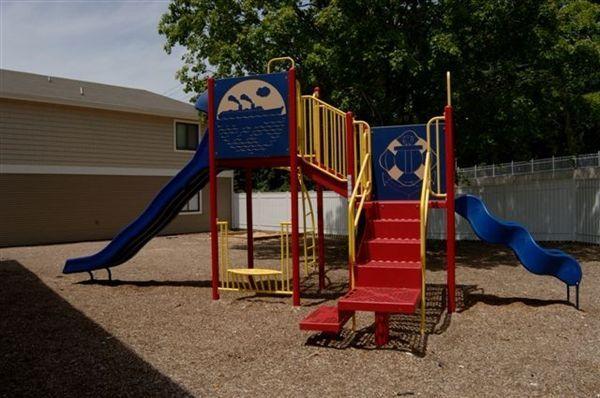 West Playground