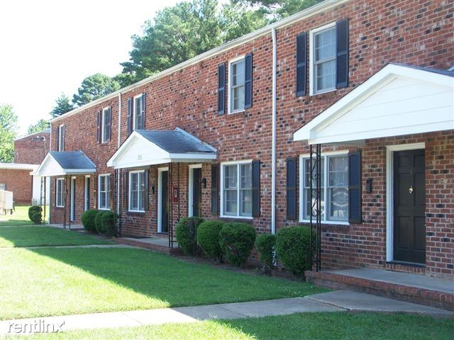 $850 per month , 1615 Crest Rd, Colonial Arms Townhomes