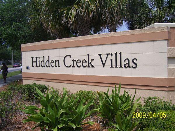 Hidden Creek Villas