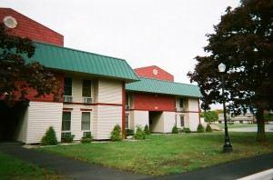 Park Drive Manor I