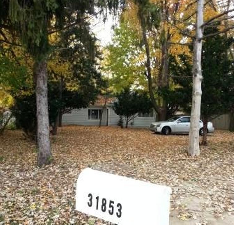 31853 Hoover home