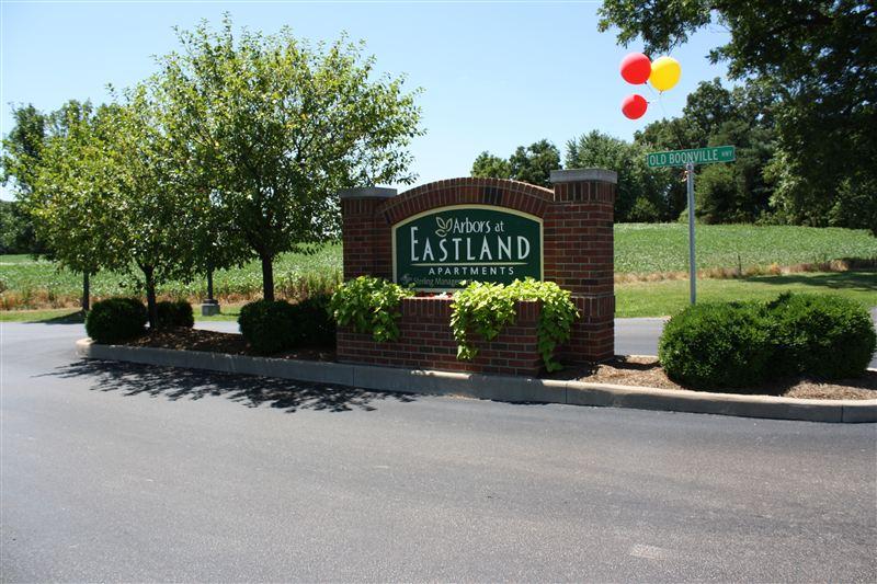 Arbors at Eastland