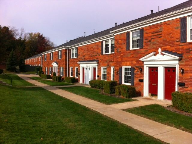 Carriage Hill Townhouses